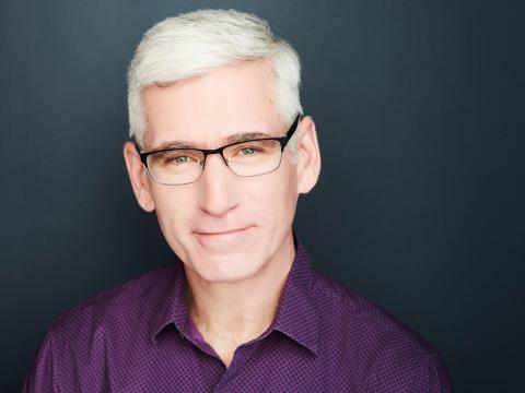 Rob Berger es el fundador del sitio de finanzas personales DoughRoller.net.
