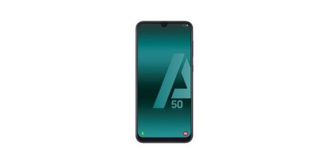 Samsung Galaxy A50 — 349 euros, el móvil más popular de entre los mejores gama media de Samsung