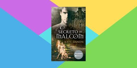 El secreto de Malcom, de Kate Danon