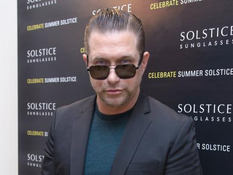 Stephen Baldwin es conocido por sus papeles en 'Sospechosos habituales' y 'Los Picapiedra en Vivarock Las Vegas'