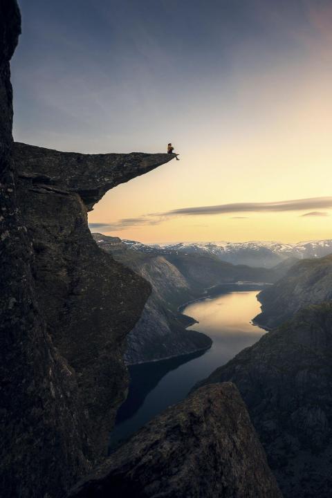 Ubicación: Noruega.