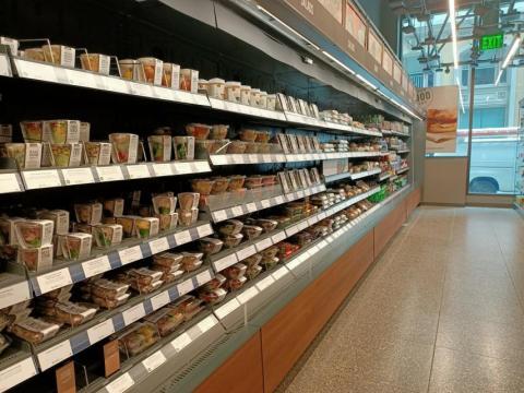 Tienda de Amazon Go