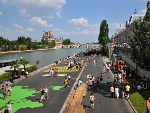 Las consecuencias tóxicas del incendio de Notre Dame: el fuego podría haber puesto a 6.000 niños a niveles inseguros de plomo.