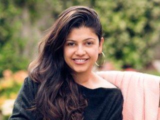 Trisha Roy, fundadora y directora ejecutiva de Barn & Willow.