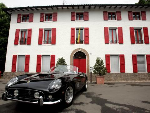 The US became a huge market for Ferrari's cars. Even today, it remains Ferrari's most lucrative market. This opened the floodgates for Ferrari's business. Legendary cars such as the California Spider ....