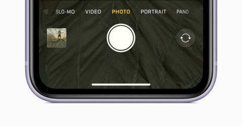Vídeo iPhone 11