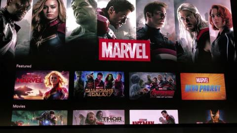 We still don't know which Marvel movies will be included at launch, but it won't include all 23 titles from the Marvel Cinematic Universe. Still, most movies, and all of the original shows, are expected to be there.