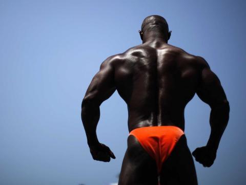 Puede reducir los dolores musculares y articulares relacionados con el azúcar.