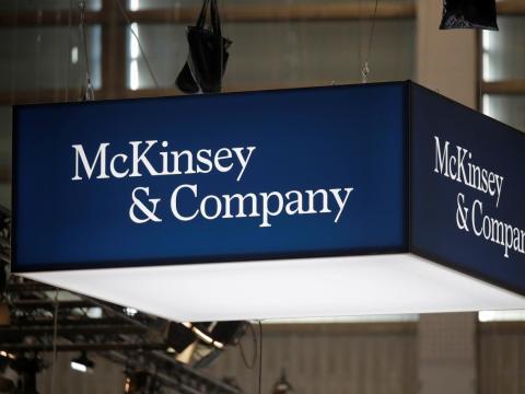 10. McKinsey & Company