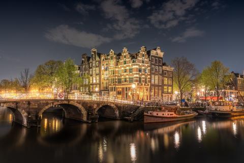 11. Países Bajos
