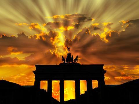 13. Alemania