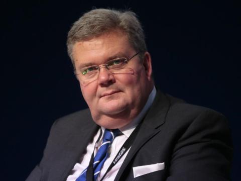 14. Anders Runevad, Vestas