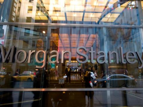 14. Morgan Stanley