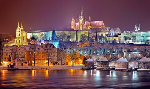 14. República Checa