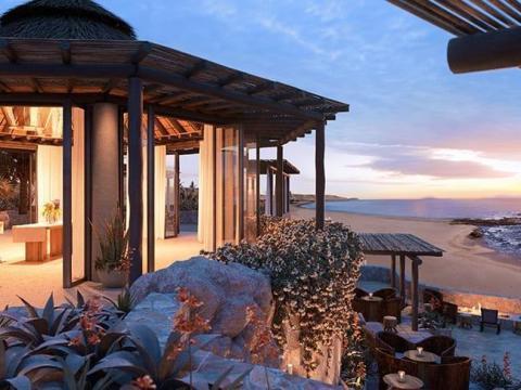 16. Esperanza, an Auberge Resort