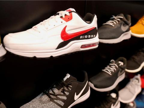 16. Nike