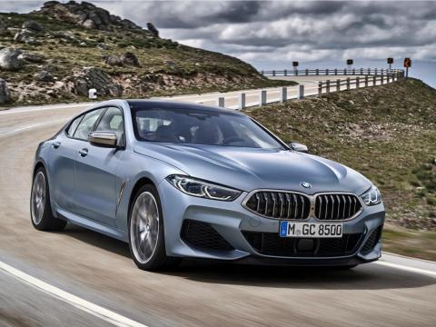 17. BMW Group