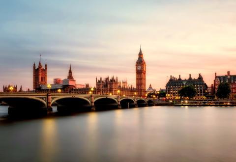 17. Reino Unido
