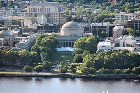 Instituto de Tecnología de Massachusetts, Estados Unidos.