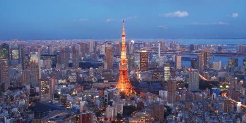 2. Japan
