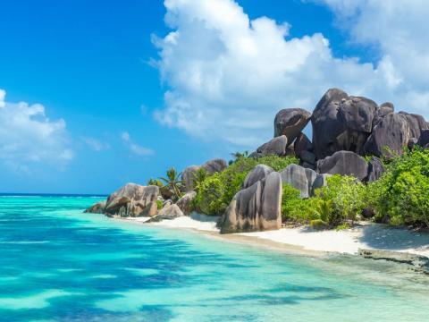 La observación del ministro se refería a que las islas están abarrotadas.