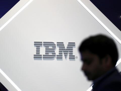 21. IBM