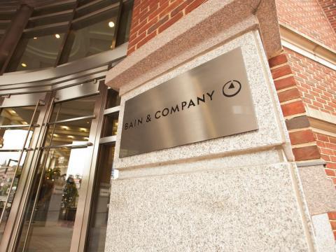 23. Bain & Company