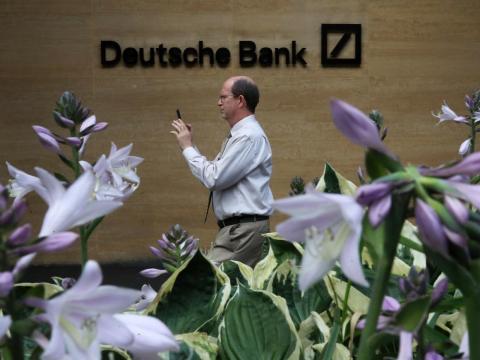 24. Deutsche Bank