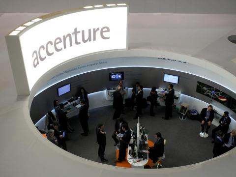 28. Accenture