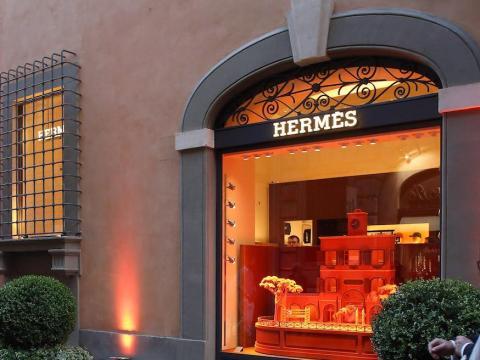 3. Hermès