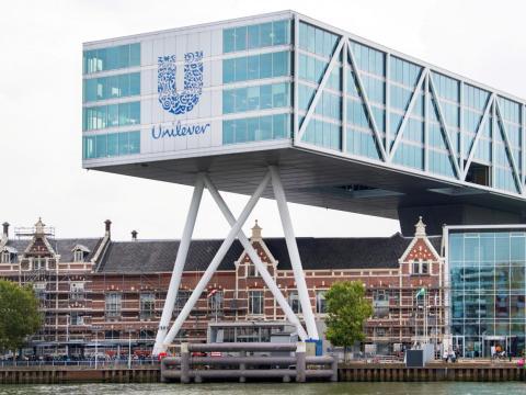 30. Unilever
