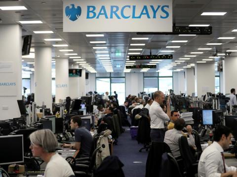 33. Barclays