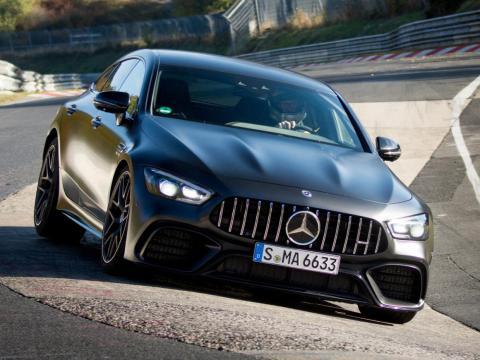 36. Daimler/Mercedes-Benz