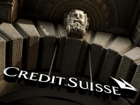 39. Credit Suisse