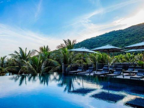 4. InterContinental Danang Sun Peninsula Resort