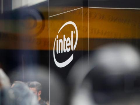 40. Intel