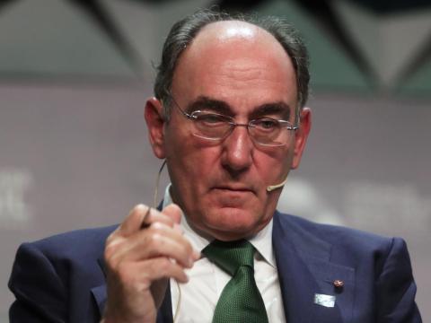 5. Ignacio Galán, Iberdrola