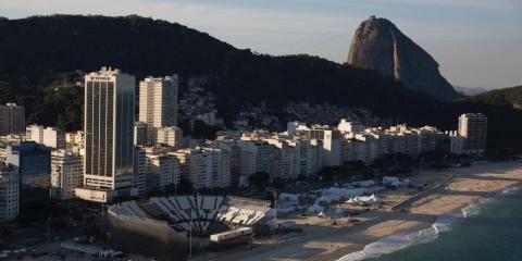 6. Brazil