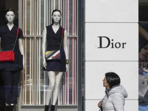 6. Dior