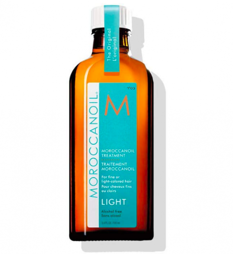 Aceite Moroccanoil
