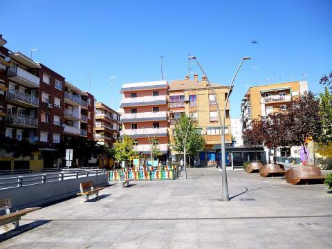Alcorcón (Madrid)