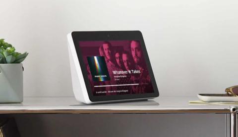 Amazon Echo Show 2