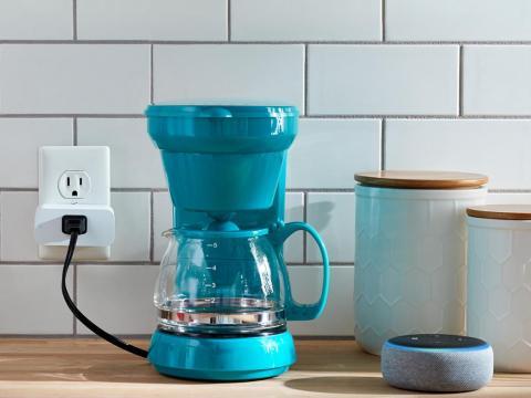 Smart Plug Amazon