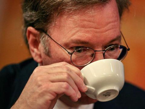 Determinada cantidad de café es mala para ti.