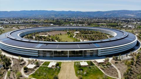Pŕacticas en Silicon Valley en LinkedIn