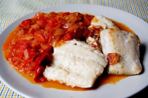 bacalao, pescado blanco