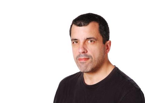 Bernardo Quintero es el fundador de VirusTotal y líder de la ciberseguridad de Google