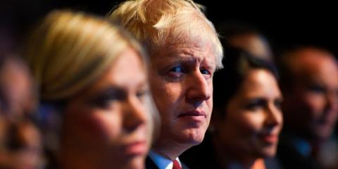 Boris Johnson will delay Brexit rather than resign as prime minister