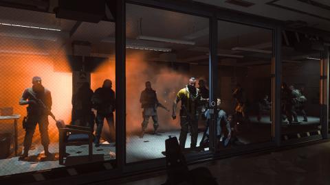 Call of Duty embargada 25 oct 15