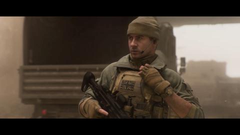 Call of Duty embargada 25 oct 16